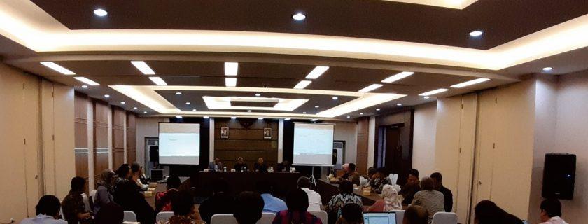 Renewal ISO 9001:2015 PT TUV Rheinland Indonesia